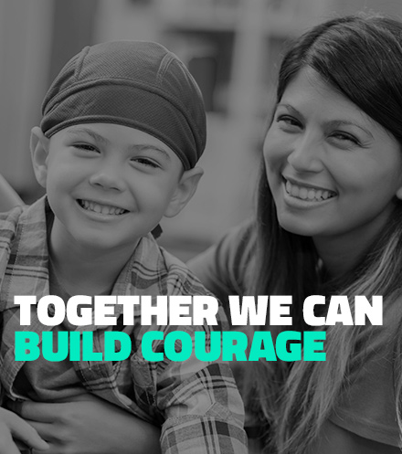 Build Courage Image