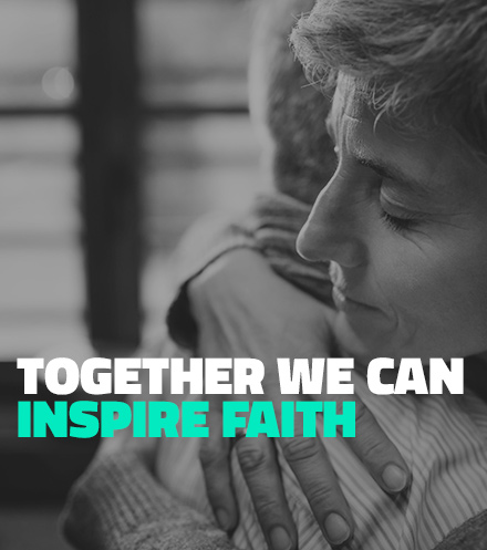 Inspire Faith Image